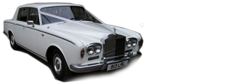 Professional and reliable wedding car hire service in Redditch & South Birmingham